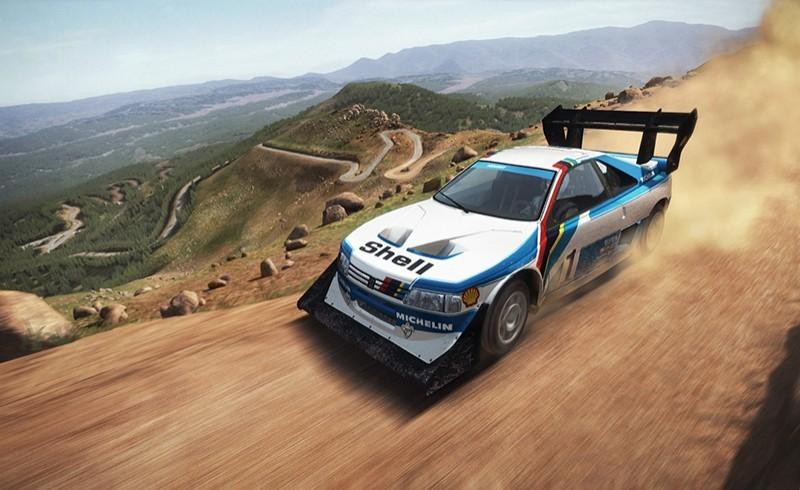 dirt rally legend edition xbox one dns. Black Bedroom Furniture Sets. Home Design Ideas