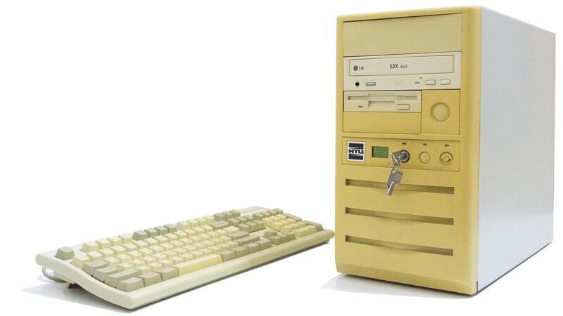 Kompyutery i komplektuyushcie - Pentium 200 MMX i vse, vse, vse... Chast I.