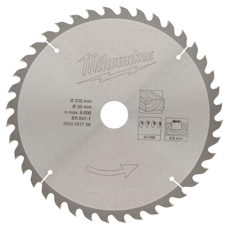 Пильный диск Bosch 184х20мм 2609256864