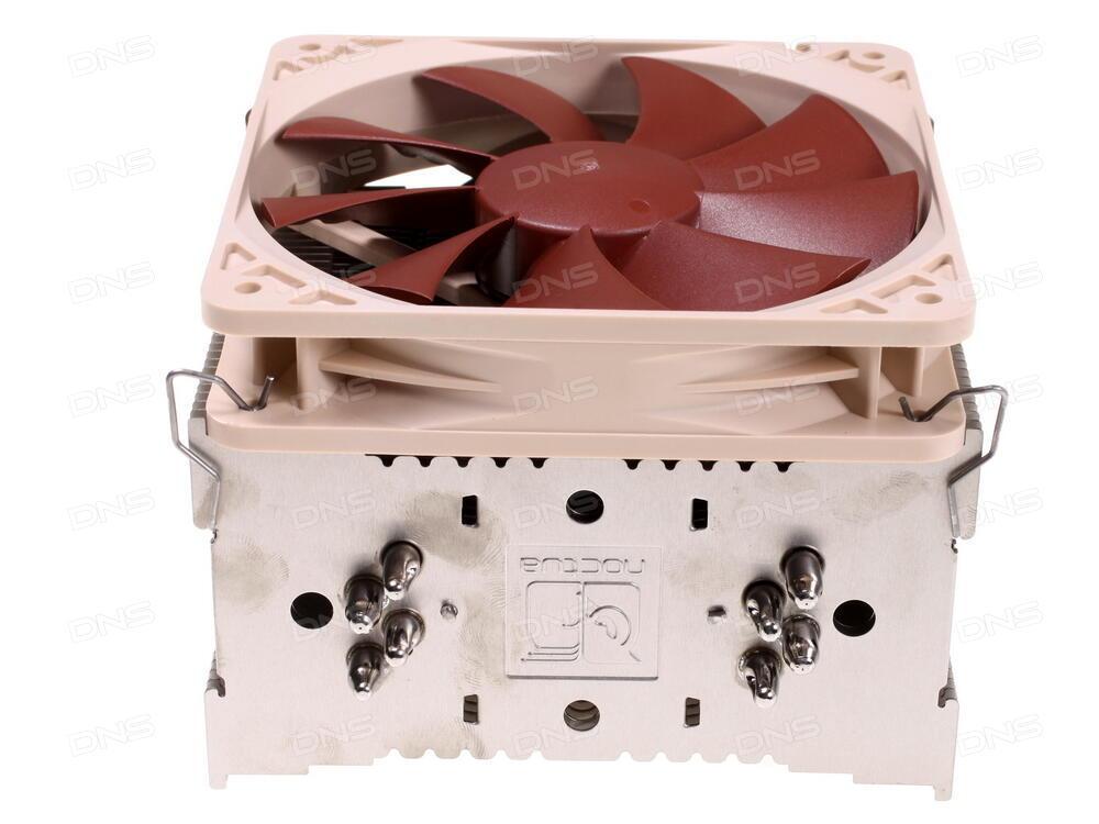 Кулер Thermaltake Frio Silent 12 CL-P001-AL12BL-B (Intel S775/S1150/1155/1156/S1356/1366/S2011/AMD/AM2/AM2+/AM3/AM3+/FM1/FM2/FM2+)