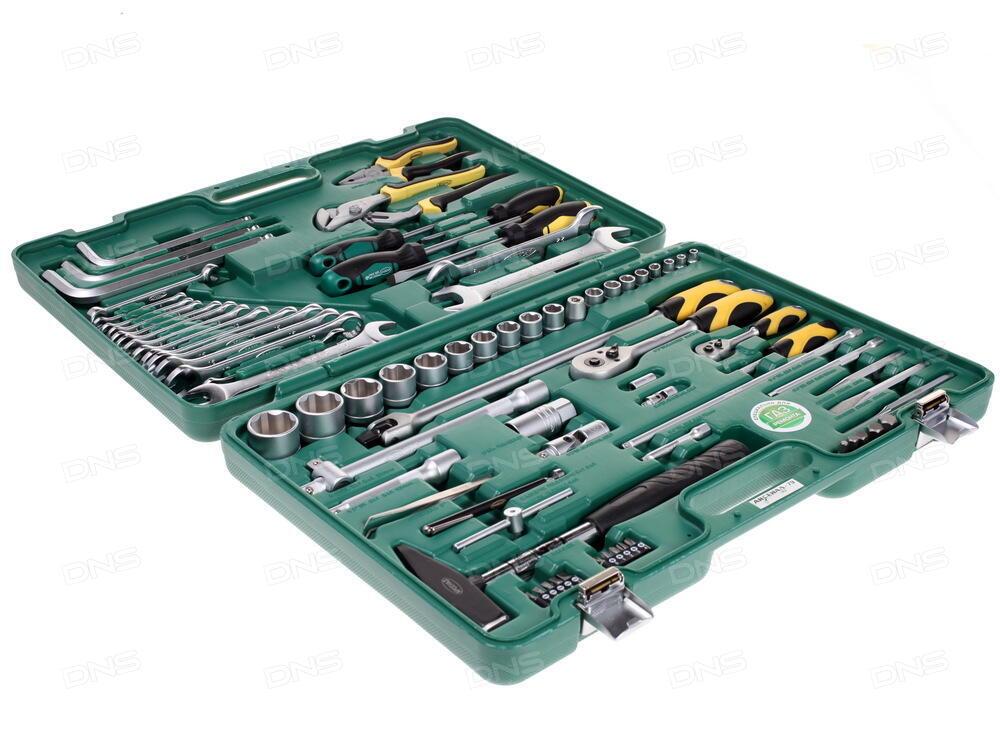Набор инструмента Арсенал AA-C1412P105 AUTO