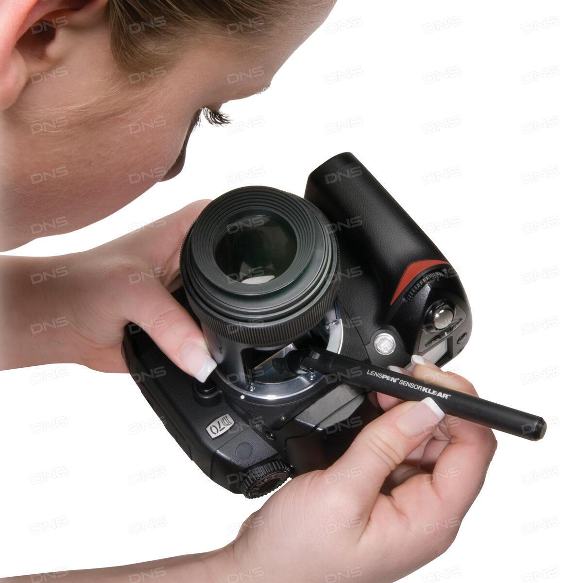 Набор Lenspen SensorKlear Loupe Kit SKLK-1