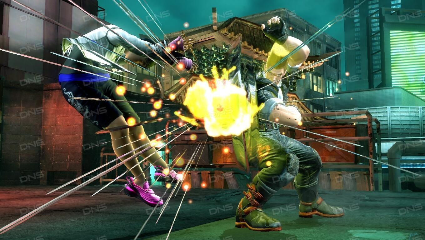 How To Download And Install Tekken 3 For PC Game