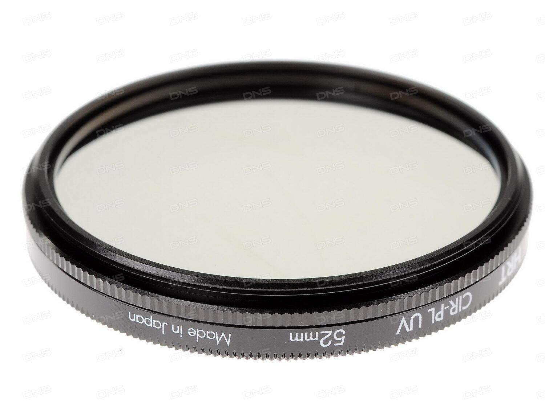 Светофильтр HOYA PL-CIR HD NANO 67mm 84871
