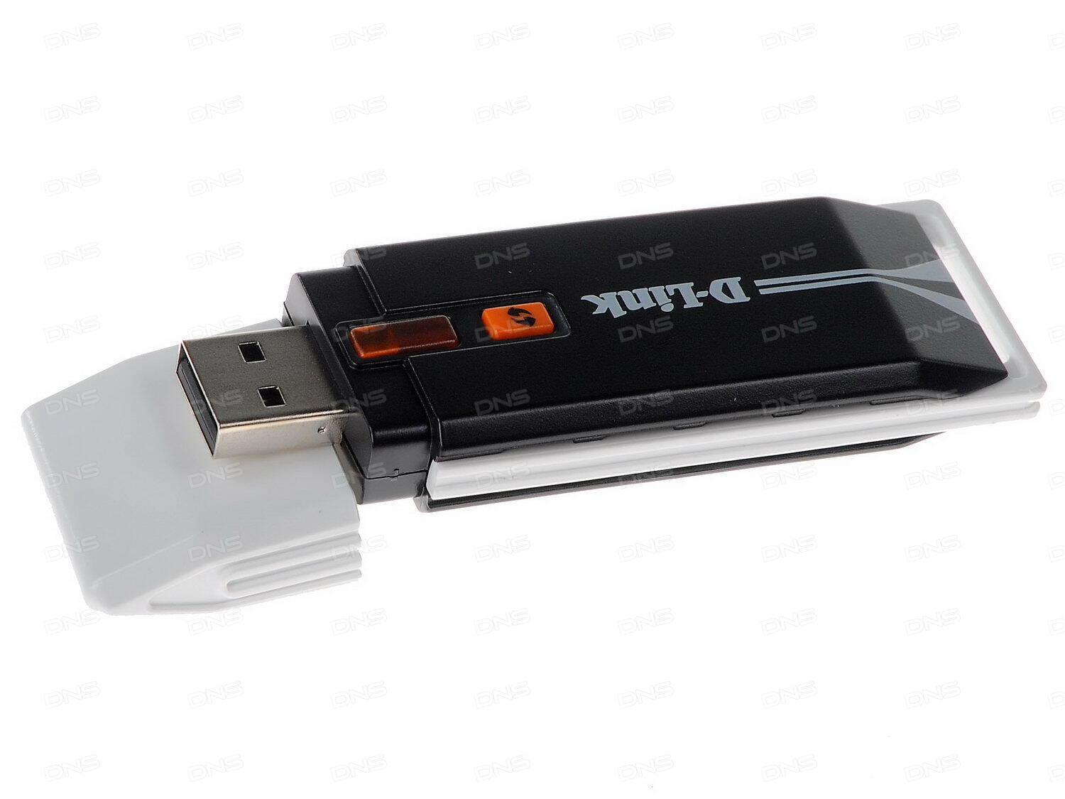 Wireless N USB Adapter - D-Link - Building Networks for People