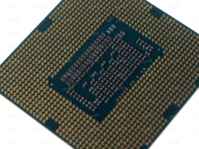 Технические характеристики Процессор Intel Core i5-3470S. Интернет-магазин DNS