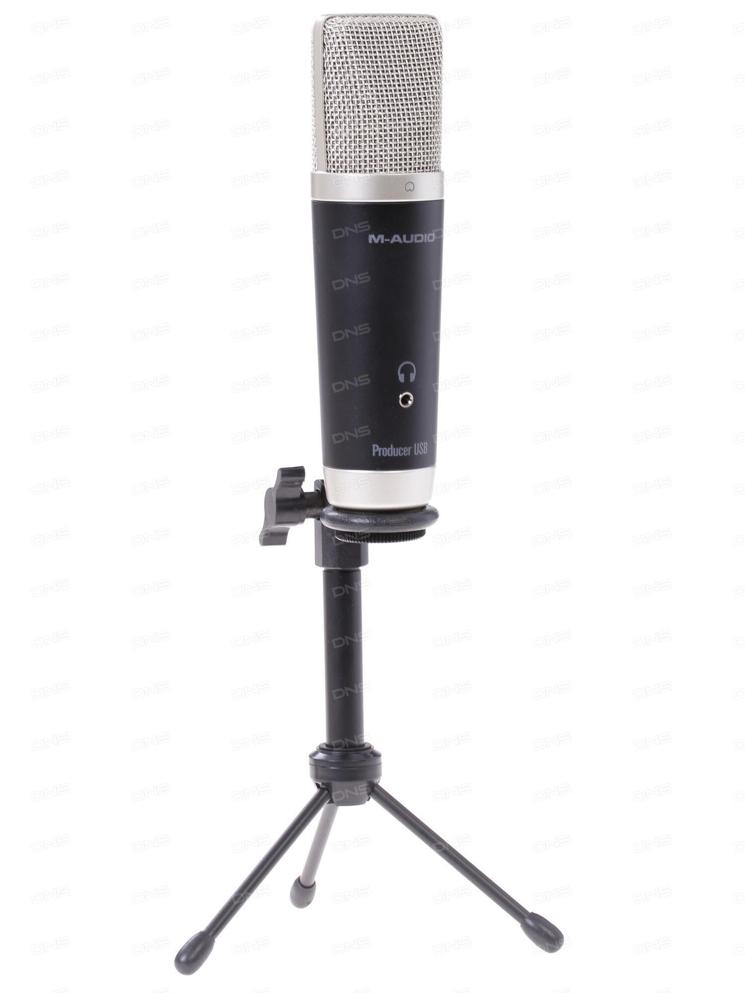 Микрофон M-Audio Vocal Studio