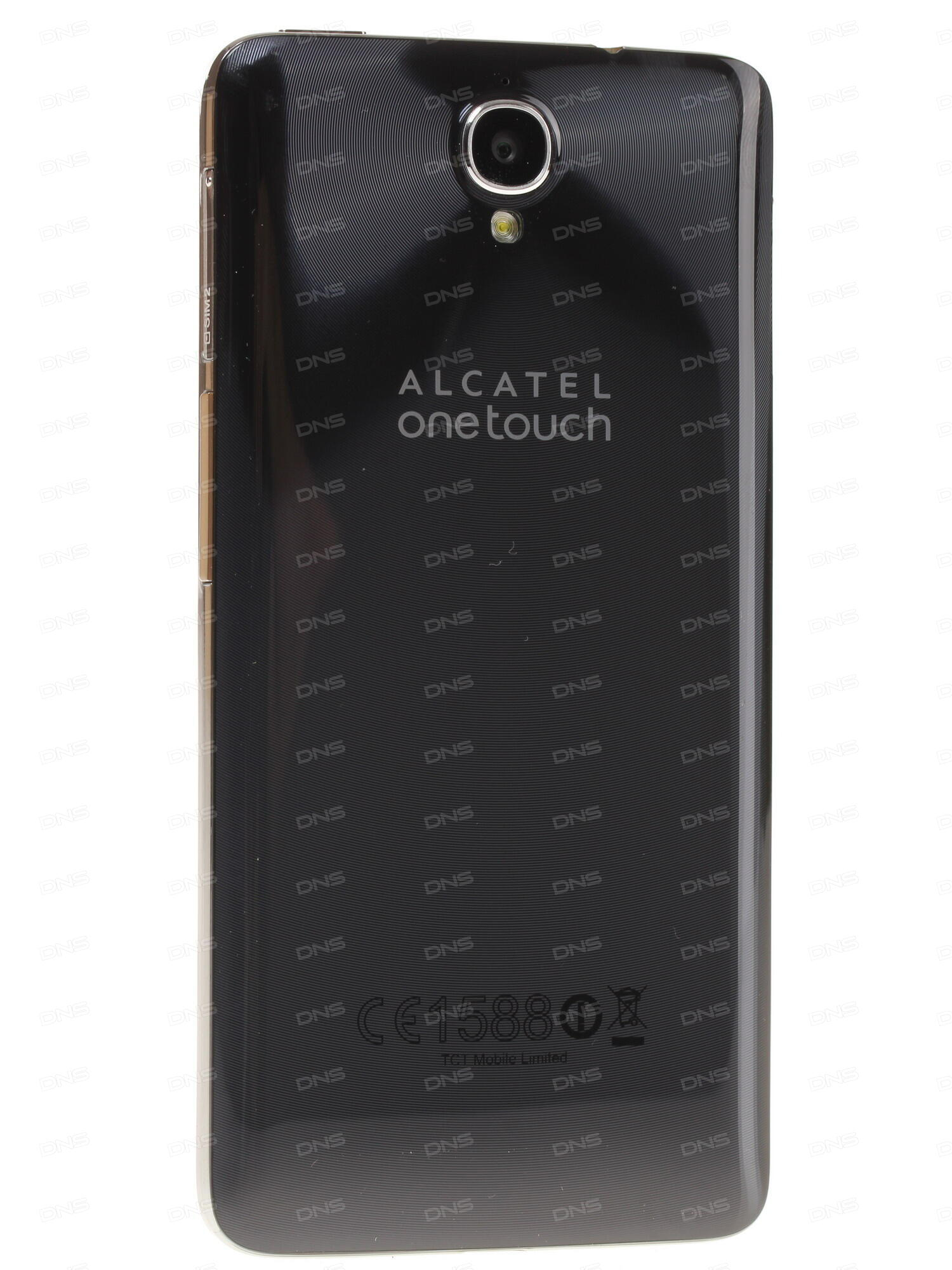 alcatel one touch 6043d инструкция