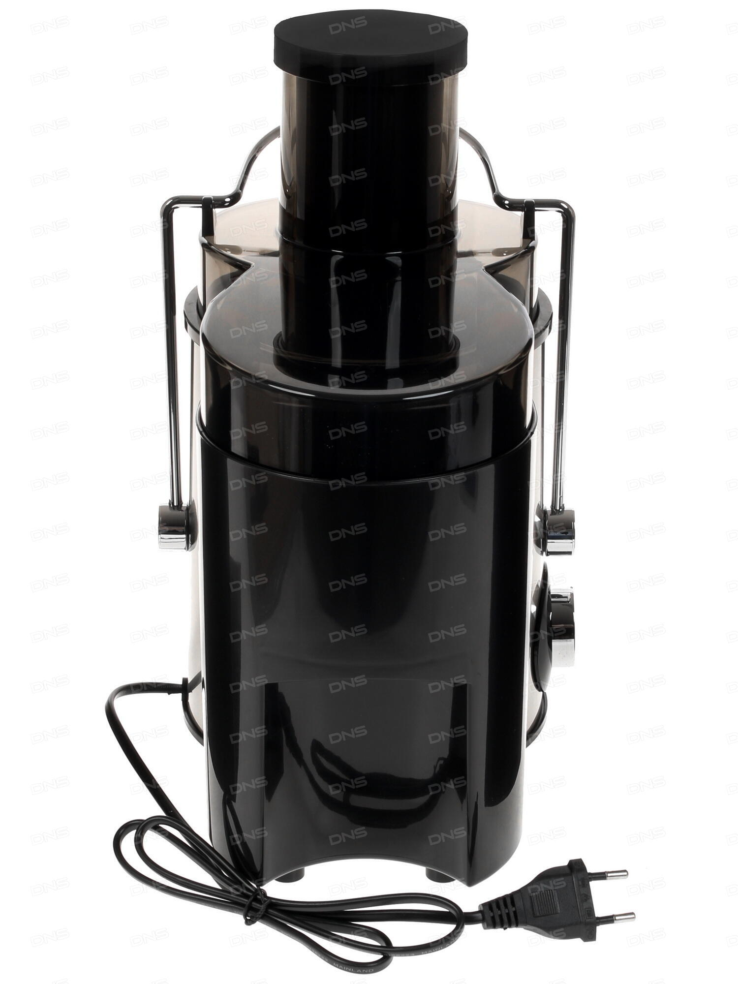 Соковыжималка Philips HR1832/02 черный