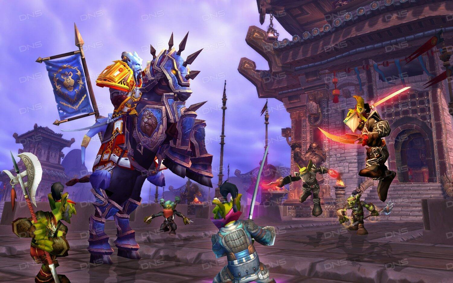 World of Warcraft patch 2 4 0  exploited movie