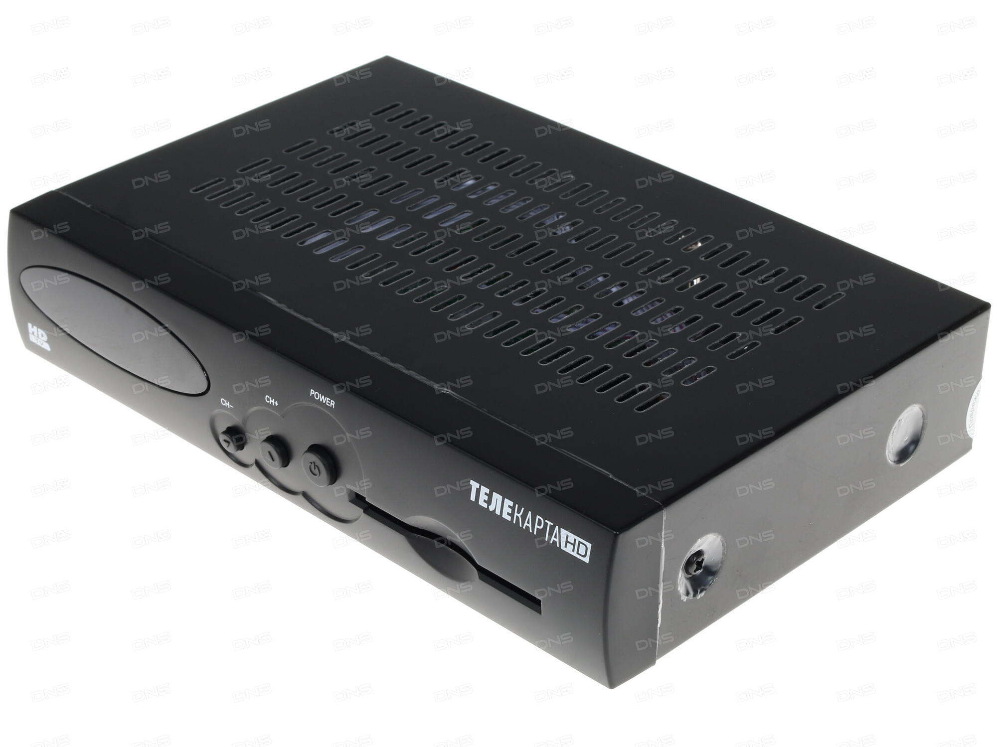 Комплект спутникового телевидения Триколор ТВ модуль условного доступа Единый UHD Европ 046/91/00048312