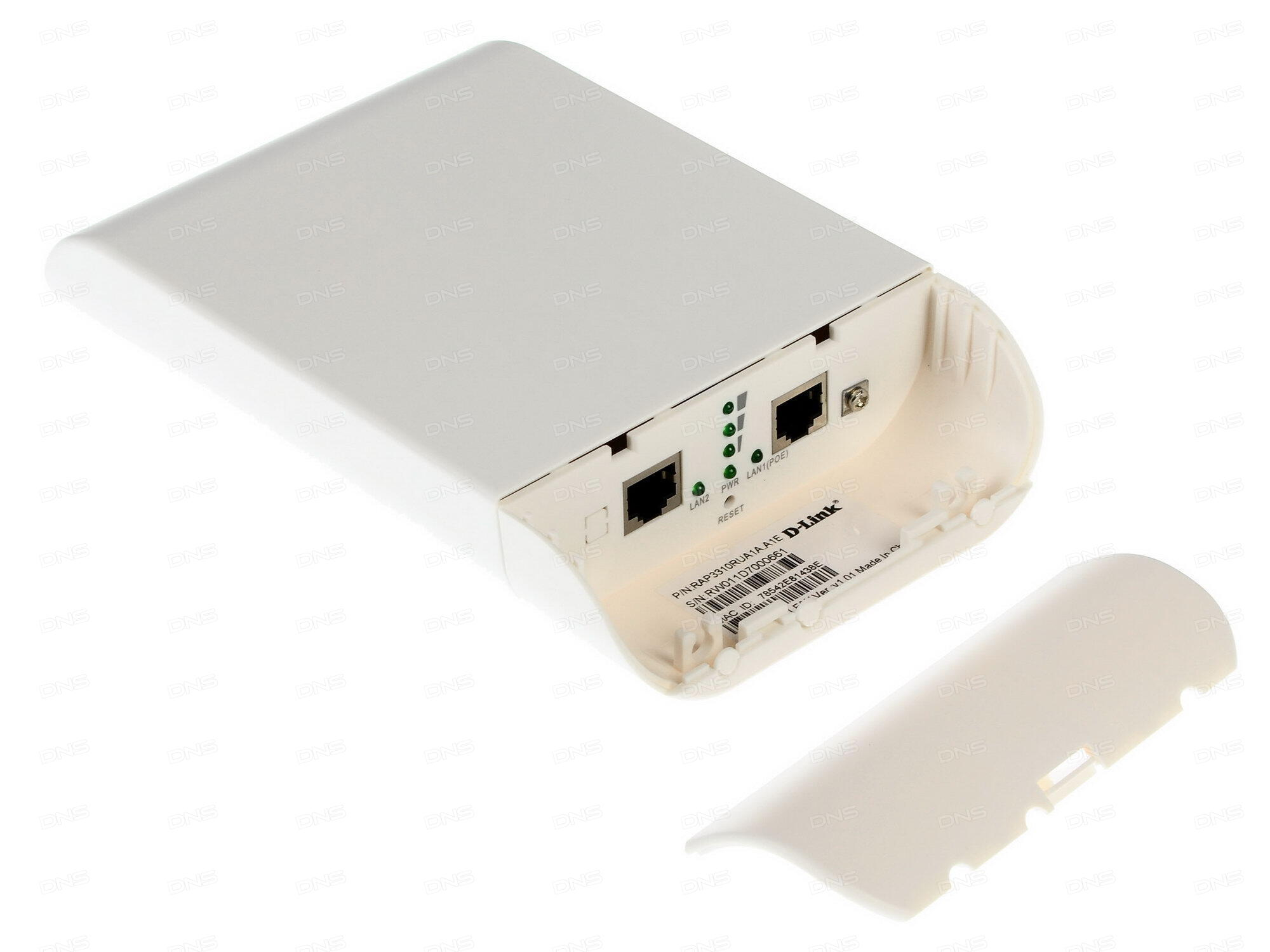 Точка доступа D-LINK DAP-3310/RU/B1A
