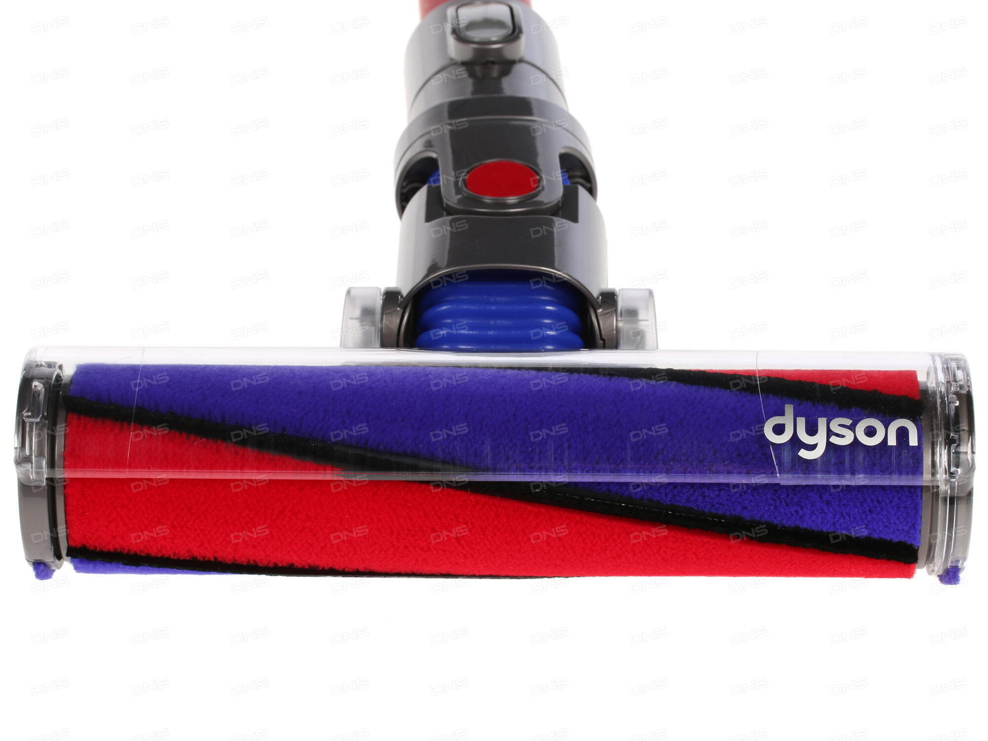 dyson v6 how to clean