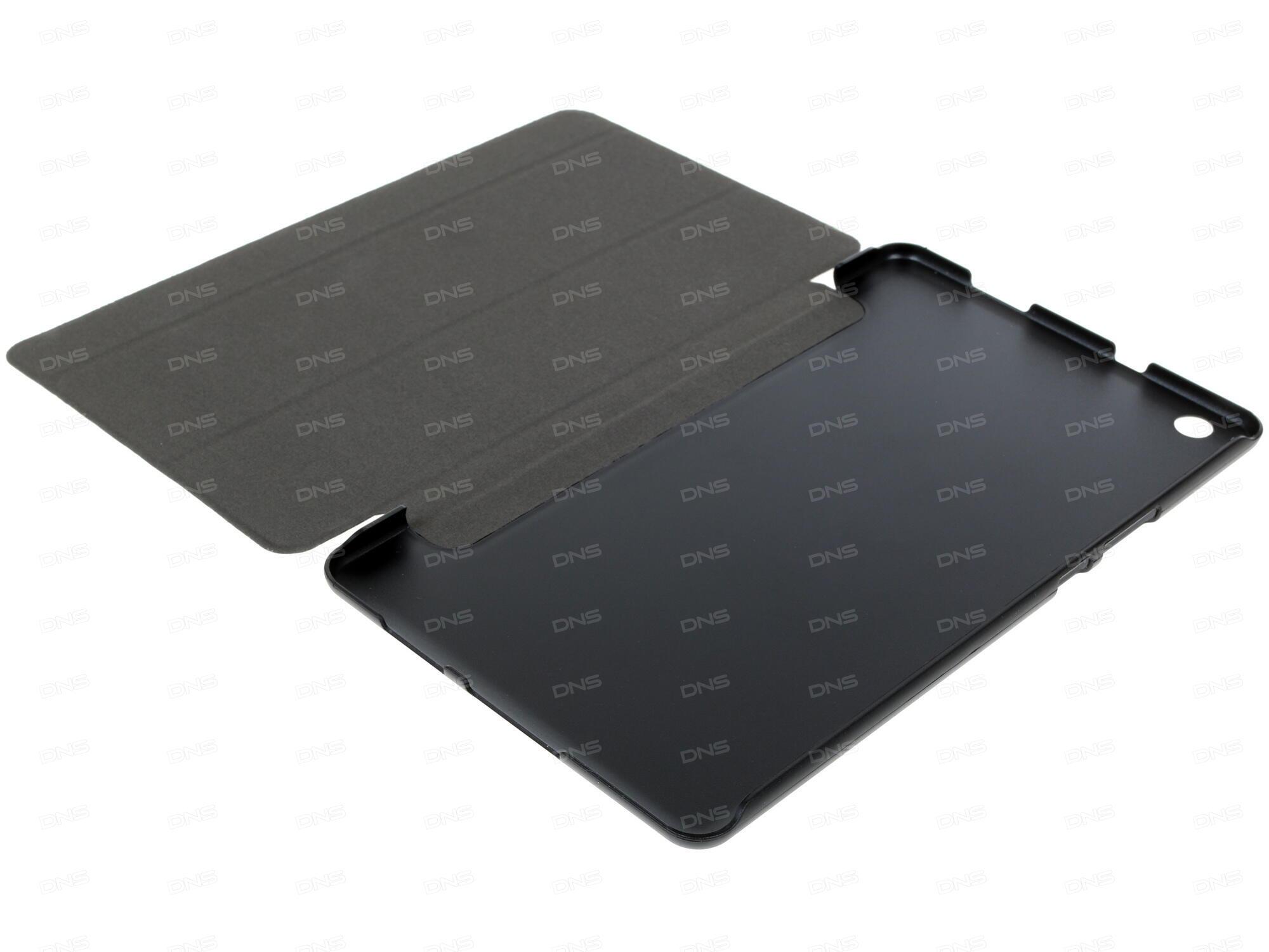 Чехол Huawei MediaPad M3 8.4 Partson Black T-073