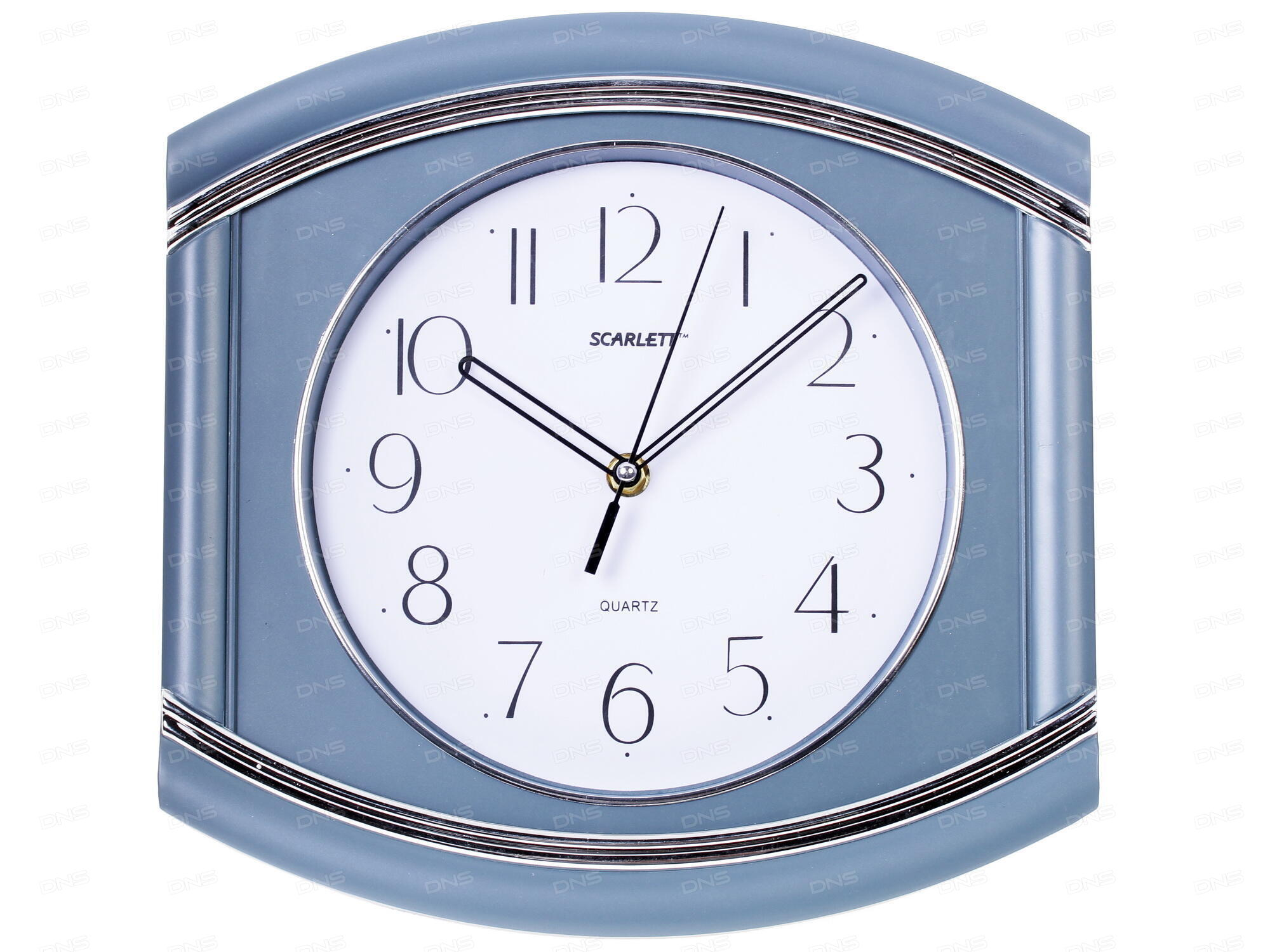 Настенные часы Scarlett SC - WC1005K
