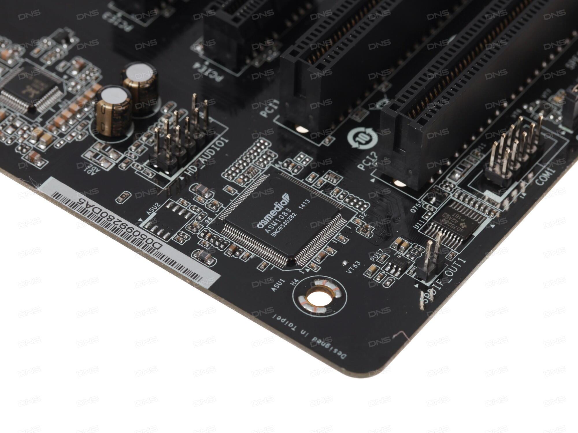 ASRock Z97 Pro3 specificaties  nlhardwareinfo