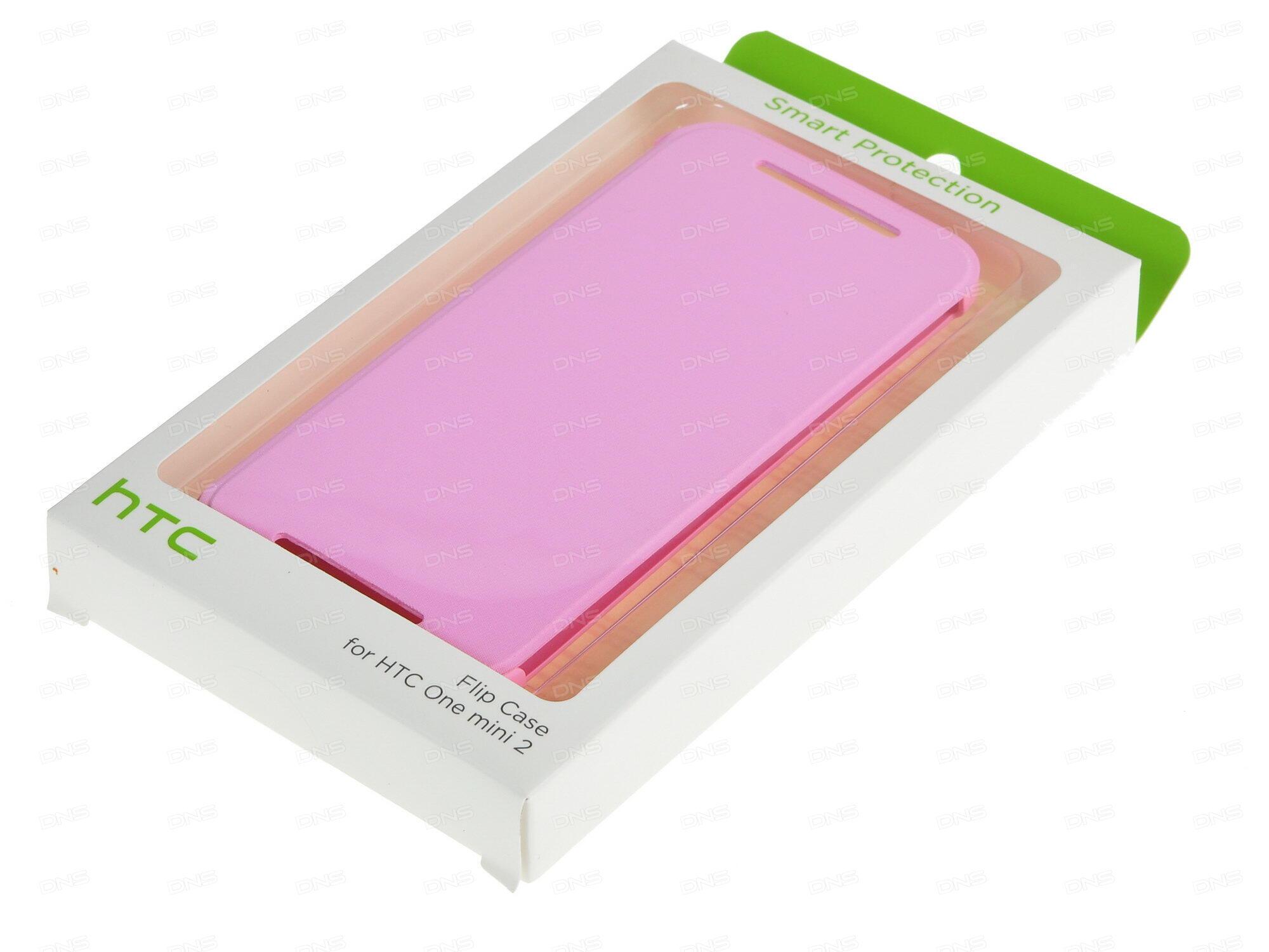 Чехол для смартфона HTC Desire 610 Nillkin Sparkle Leather Case Черный