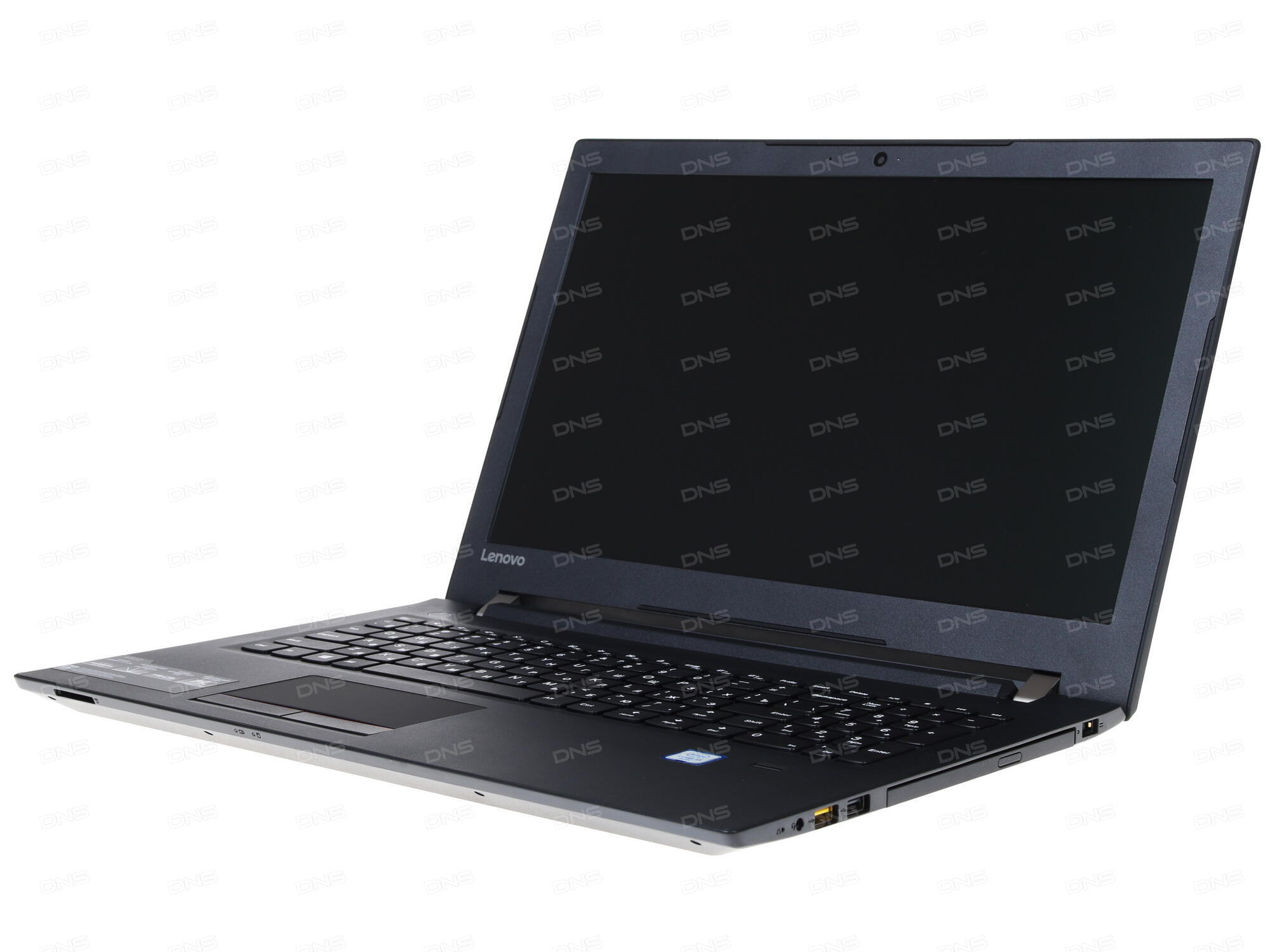 Ноутбук Lenovo V510-15IKB 80WQ024GRK (Intel Core i5-7200U 2.5 GHz/4096Mb/1000Gb/DVD-RW/Intel HD Graphics/Wi-Fi/Bluetooth/Cam/15.6/1920x1080/DOS)