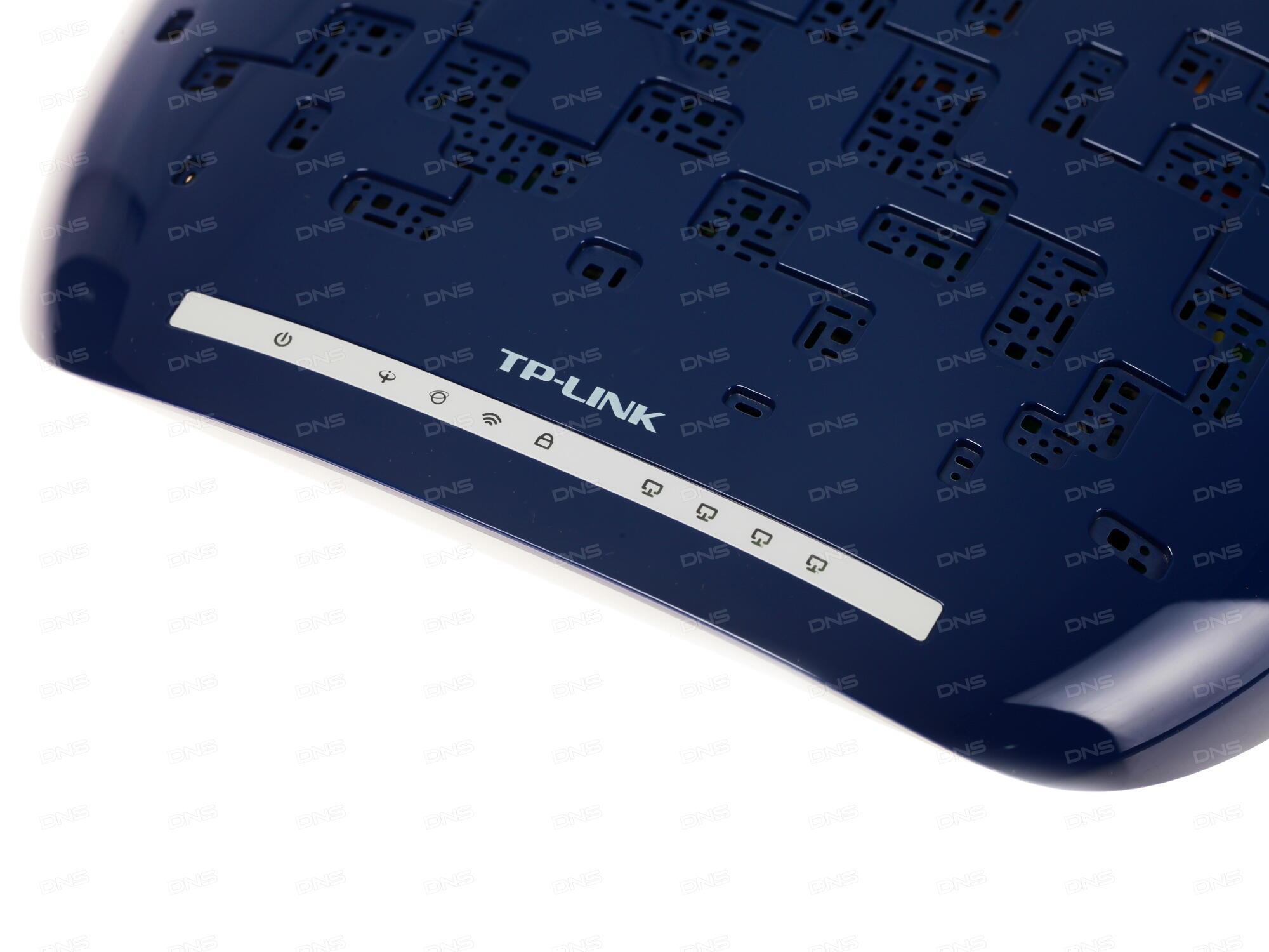 Маршрутизатор TP-LINK Archer C7 AC1750 Двухдиапазонный беспроводной гигабитный маршрутизатор