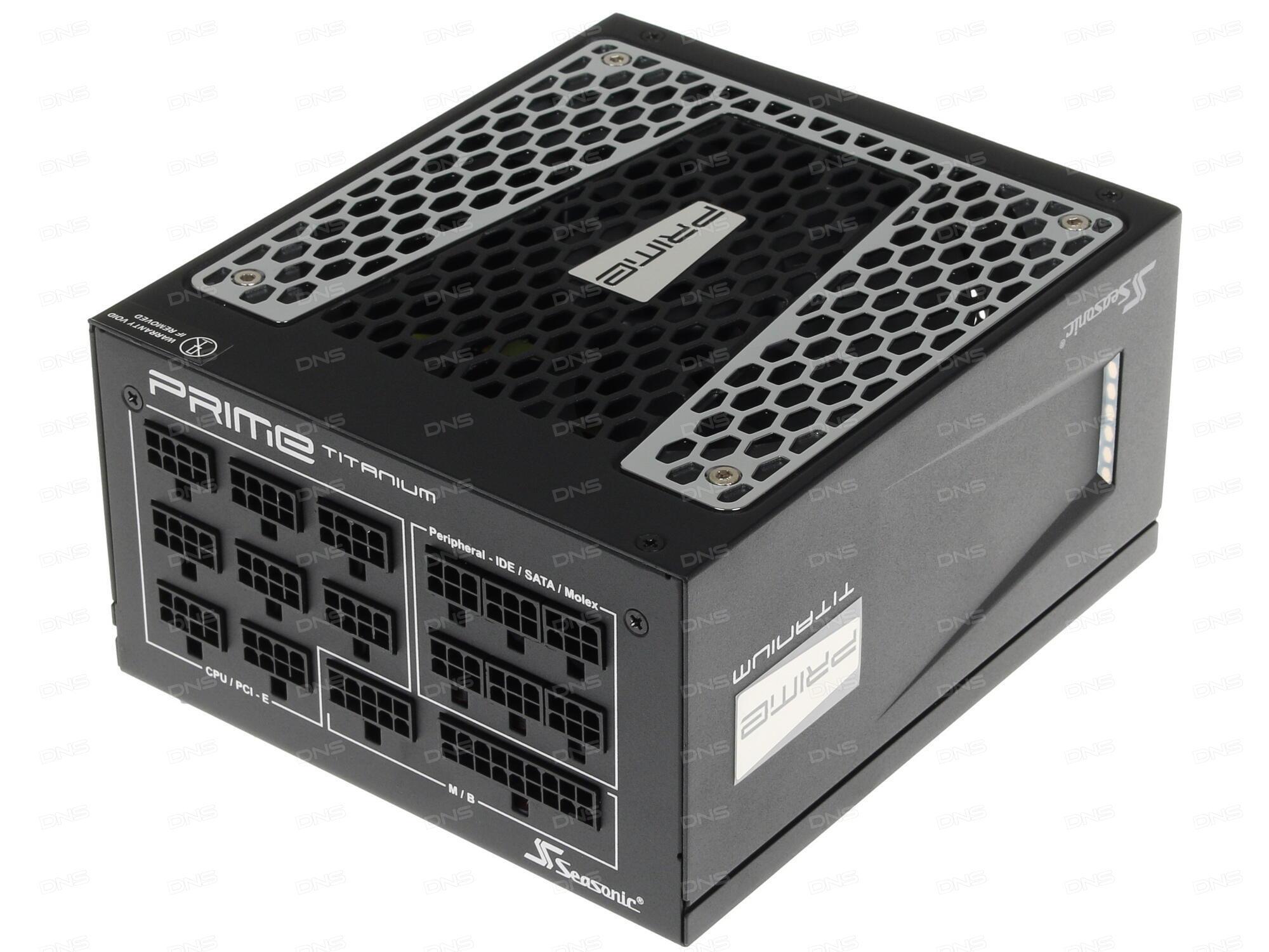 Блок питания Be Quiet Pure Power 10 BN276 400W CM