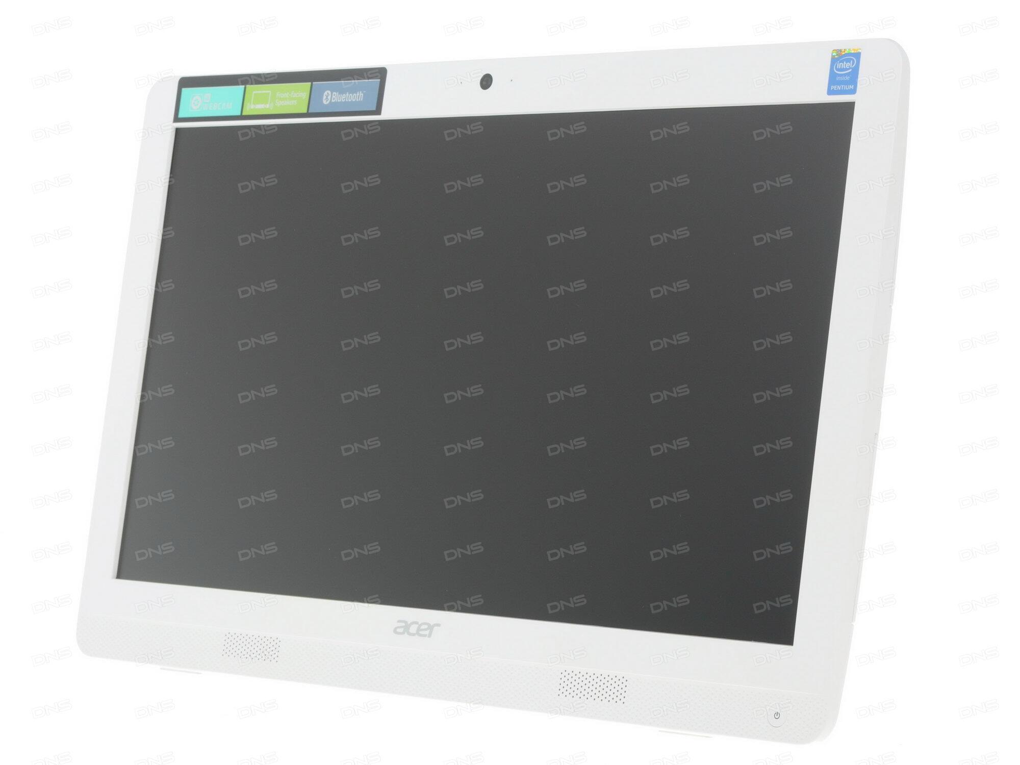 Моноблок Acer Aspire U27-880 DQ.B8SER.002 (Intel Core i5-7200U 2.5 GHz/8192Mb/1000Gb/Intel HD Graphics/Wi-Fi/Cam/27/1920x1080/Windows 10)