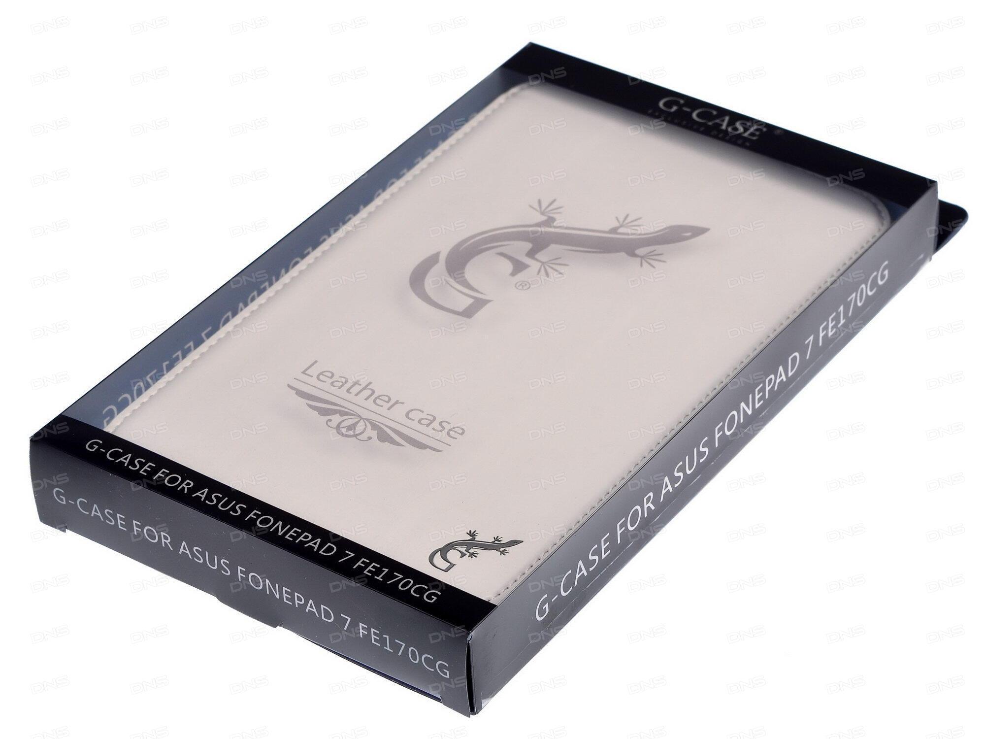 Чехол ASUS FonePad ME371MG iBox Premium Red