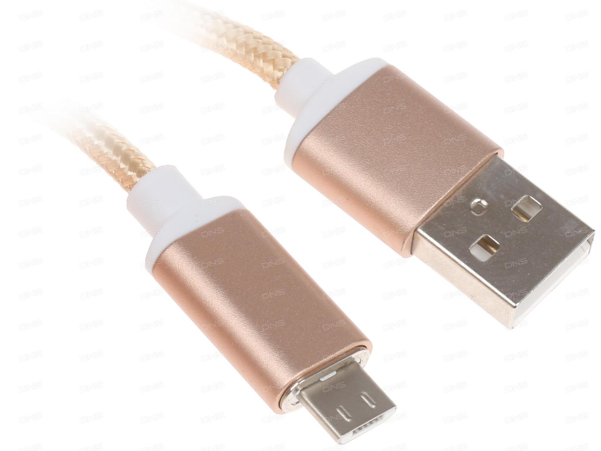 Кабель Lightning 8pin-USB Ritmix RCC-221 Black для синхронизации/зарядки 1м ткан. опл.
