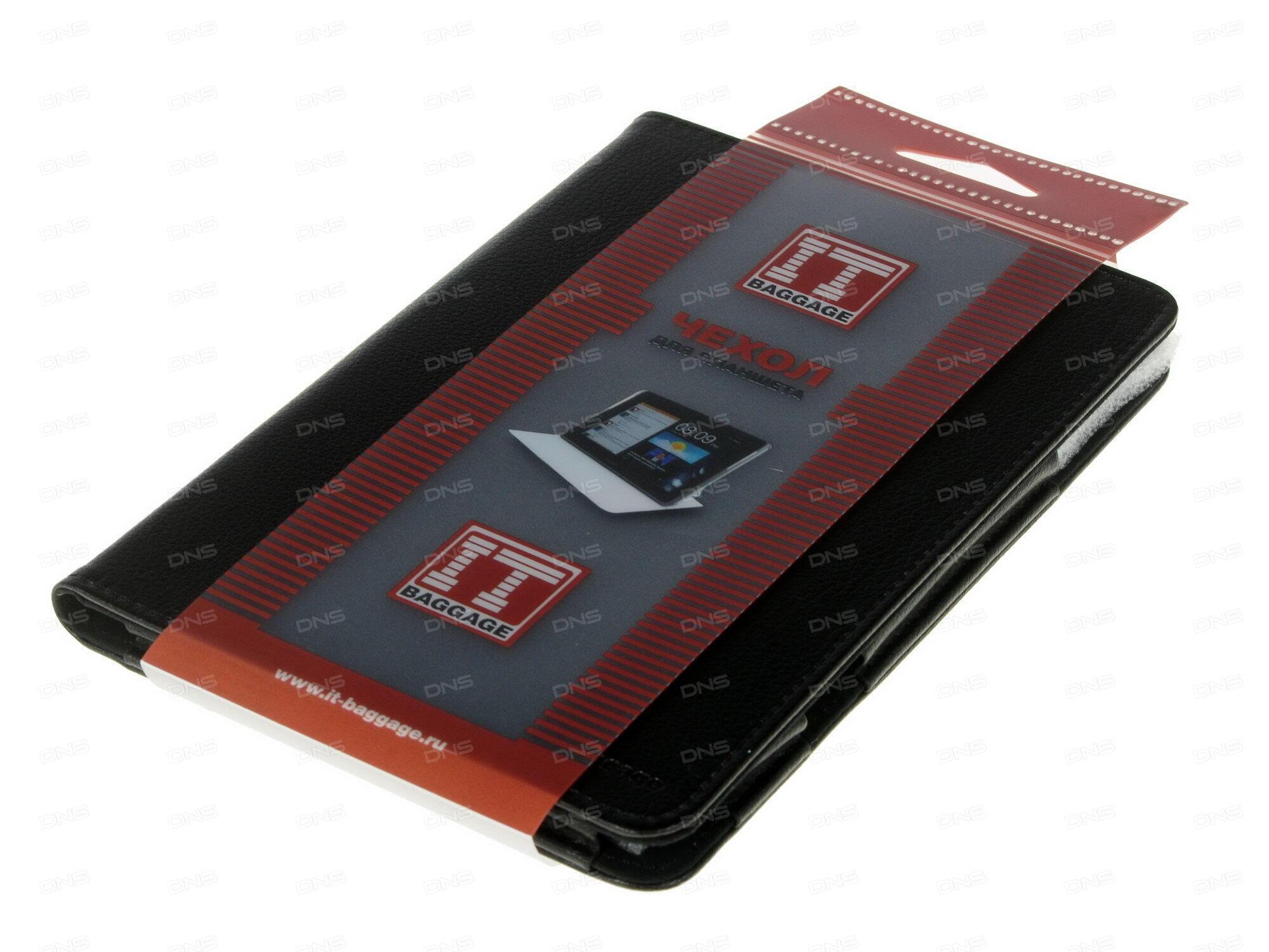 Чехол IT BAGGAGE для смартфона ASUS ZenFone 2  синий ITASZ2-4