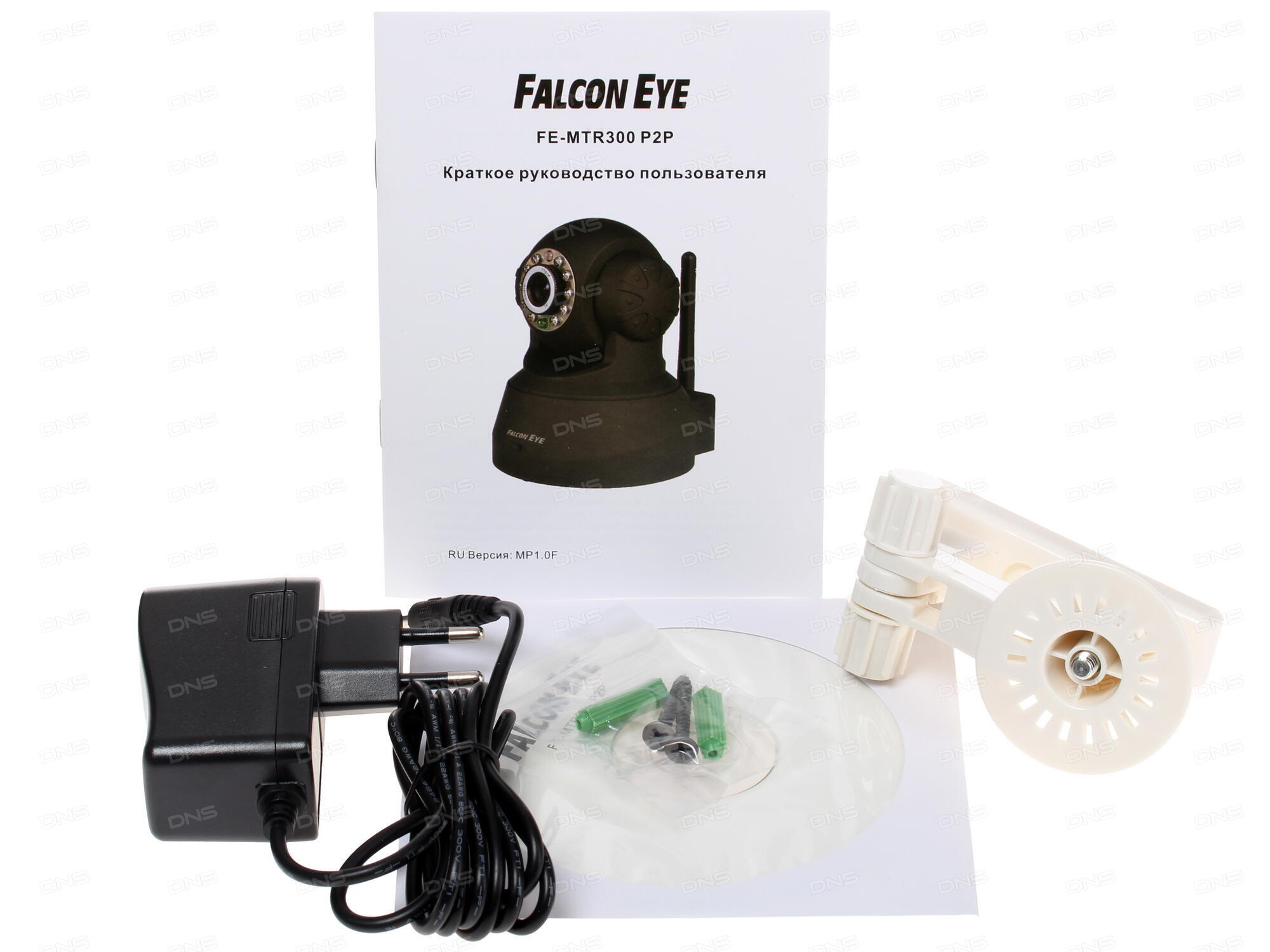 IP камера Falcon Eye FE-SD6980-HN