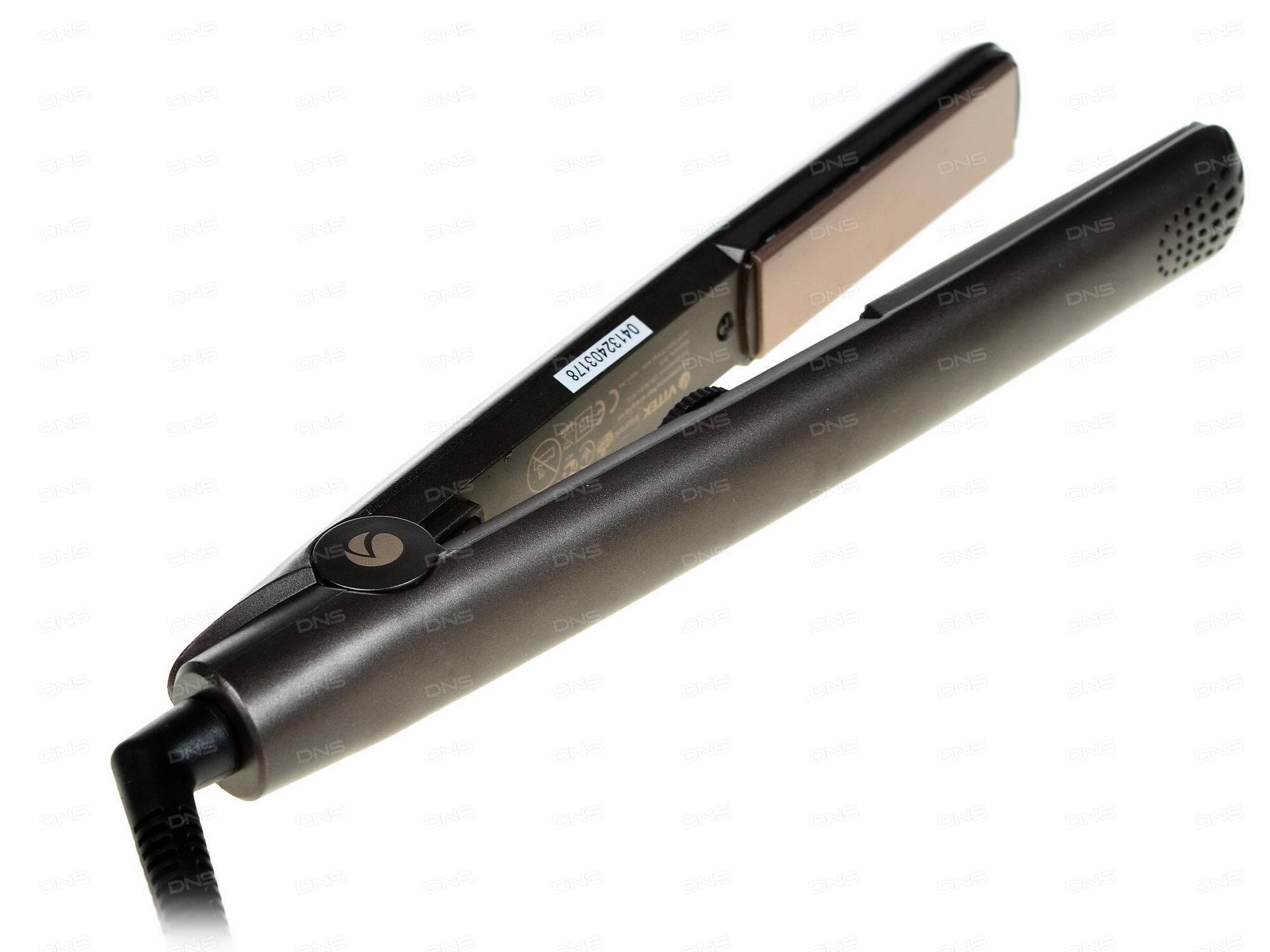 Выпрямитель волос Vitek VT-2311 42 фиолетовый
