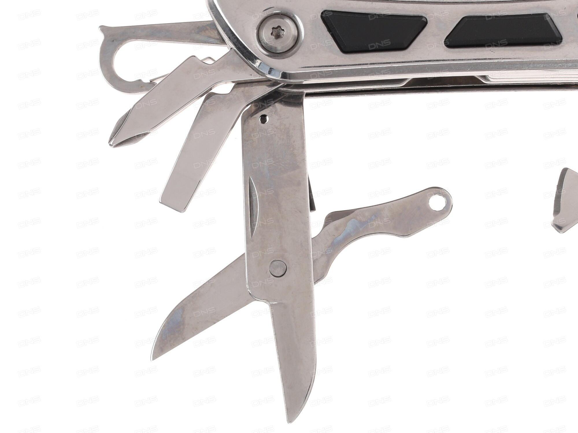 Нож Зубр Премиум Диверсант - длина лезвия 120мм 47717