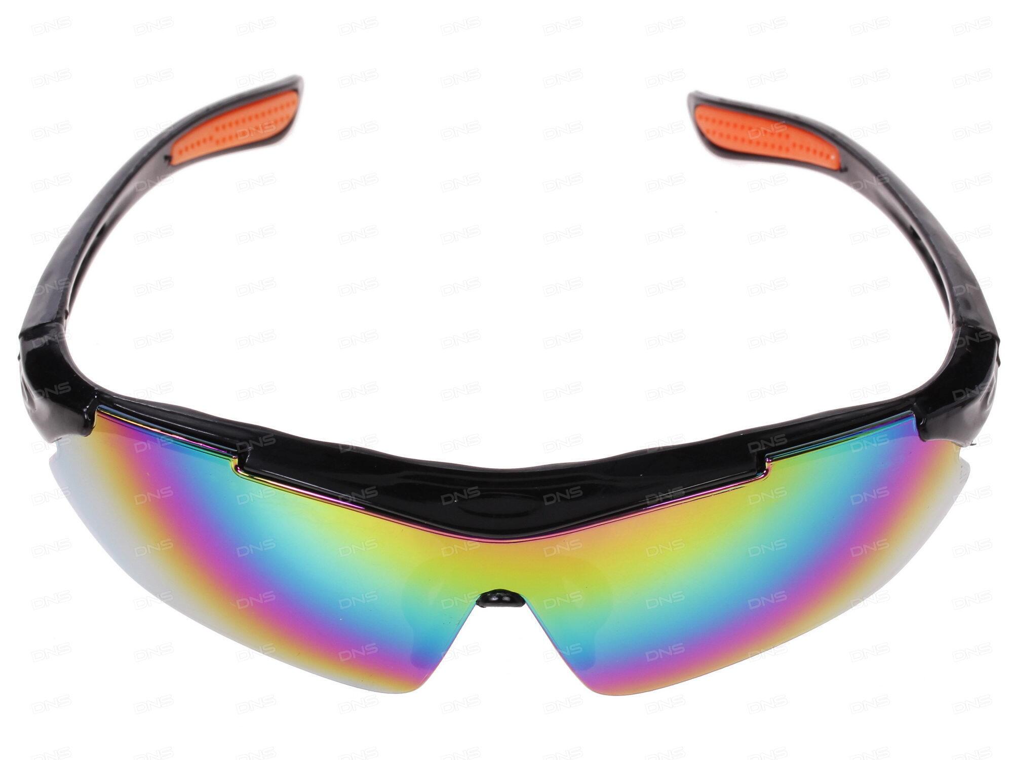 Очки защитные DDE 647-628