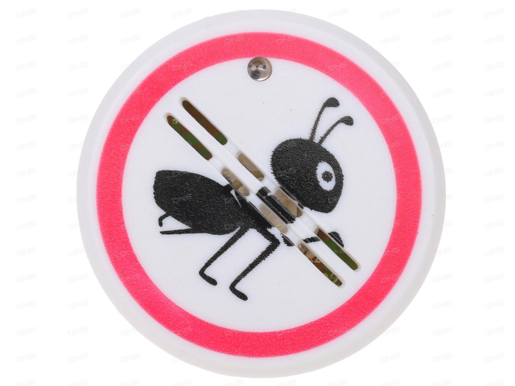 отпугиватель насекомых терминатор отзывы
