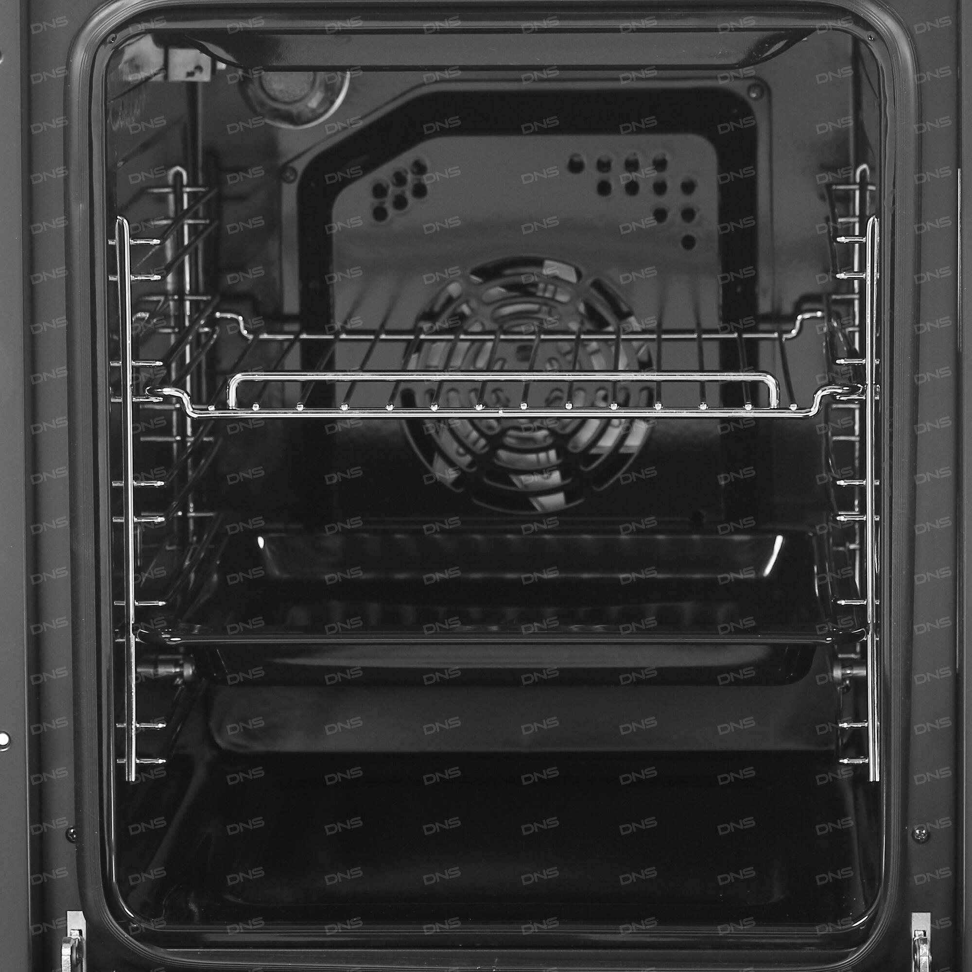 духовой шкаф Maunfeld Eoem516w купить