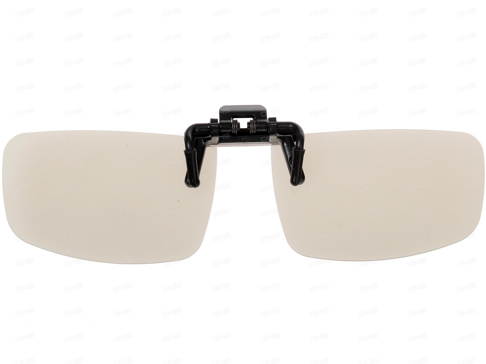3d пассивные очки какой фильм