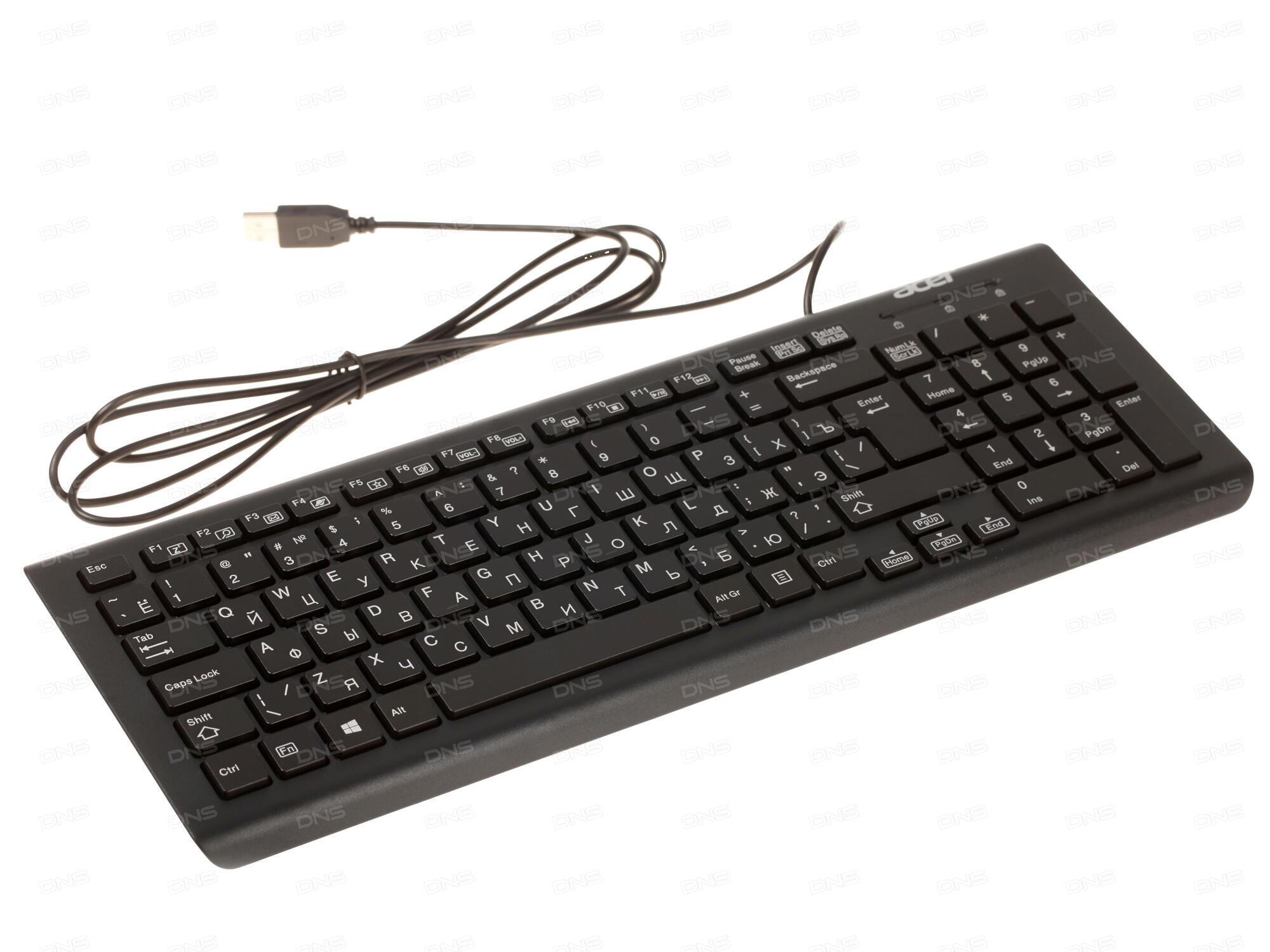 Моноблок Acer Aspire Z24-880 (DQ.B8TER.015) i3-7100T (3.4)/6GB/1TB/23.8