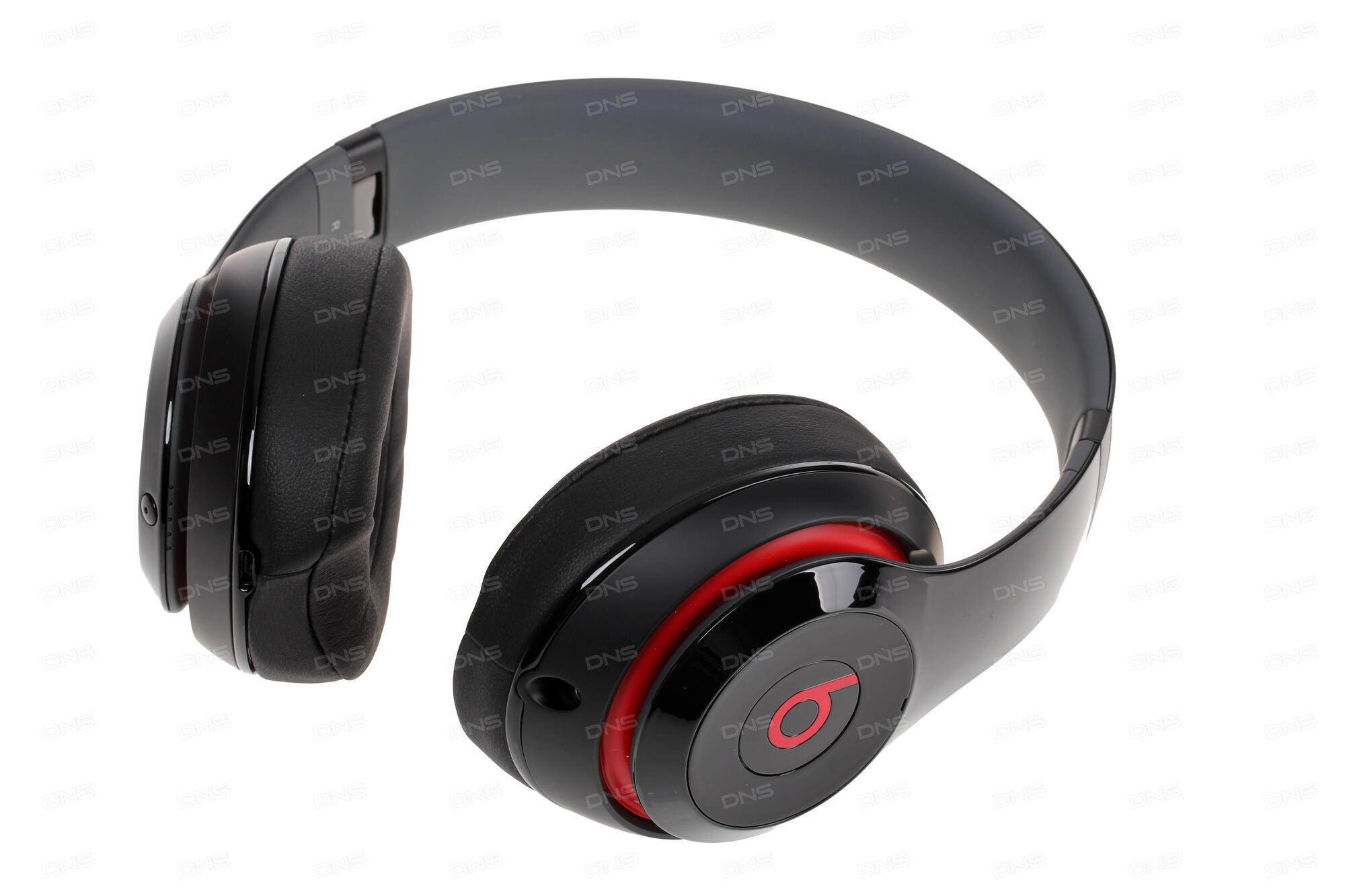 Наушники Beats Studio 2 Black MH792ZE/A