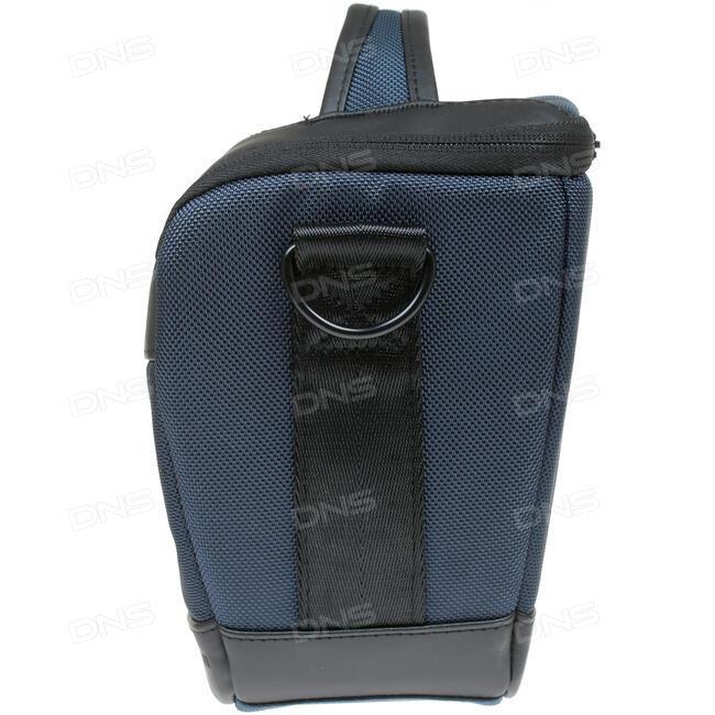 850e7e43f74c Купить Треугольная сумка-кобура Canon Holster HL100 синий в интернет ...