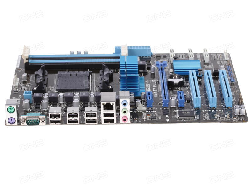 ASUS M5A97 PLUS MOTHERBOARD DRIVERS WINDOWS 7