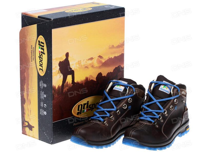 c9136689a1f Купить Ботинки Grisport в интернет магазине DNS. Характеристики ...