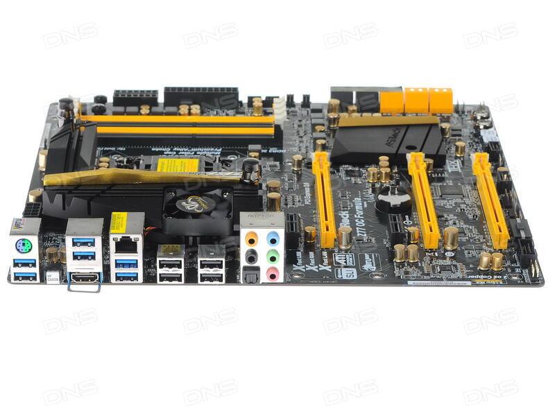 Asrock Z77 OC Formula Intel Display Drivers (2019)