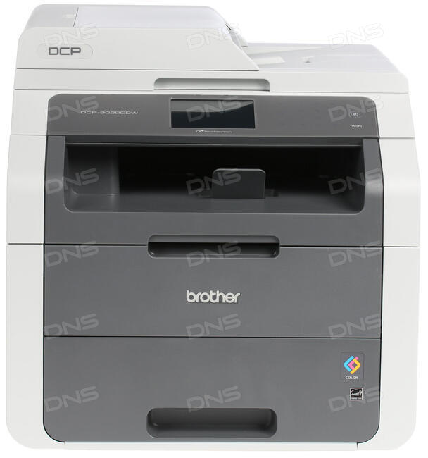 DRIVER UPDATE: BROTHER MFC-9020CDW PRINTER