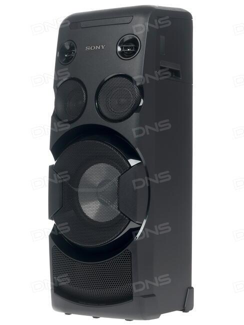 e14270cafc30 Купить Домашняя аудиосистема Sony MHC-V50D в интернет магазине DNS ...