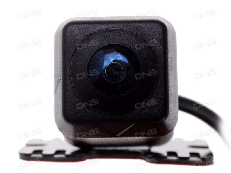 Камера заднего вида Phantom CAM-2305 - фото 3