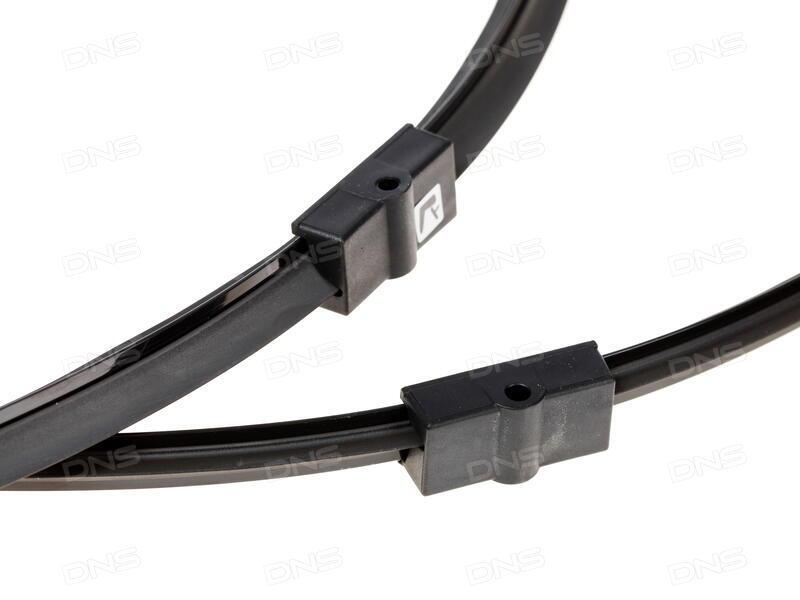 Купить Щетка стеклоочистителя DENSO WB-Flat Blade DF-026 в интернет