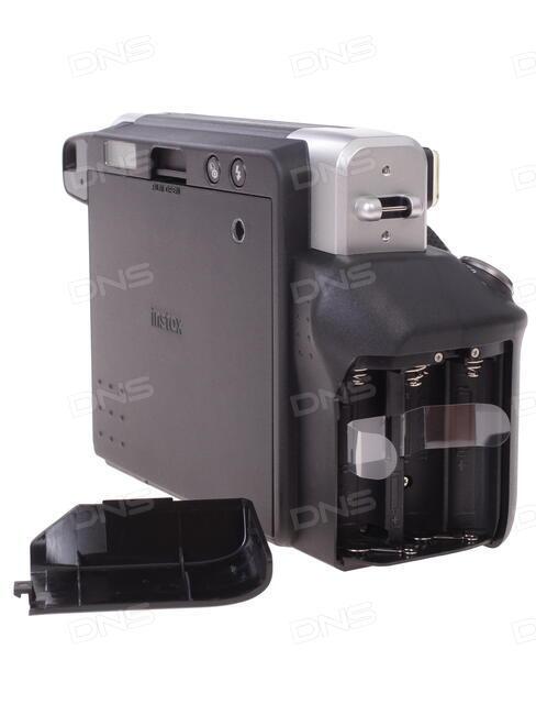 Купить Фотокамера моментальной печати Fujifilm Instax Wide 300 в интернет  магазине DNS