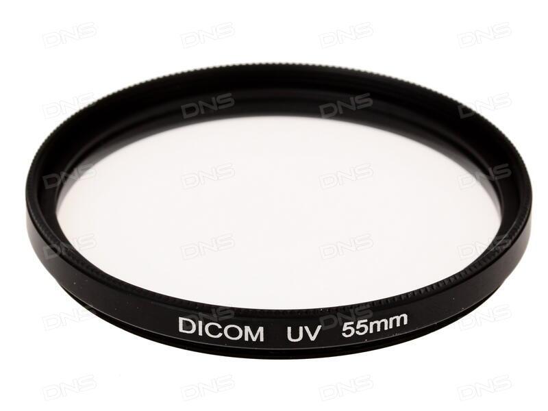 Светофильтр Dicom Circular-PL 67mm