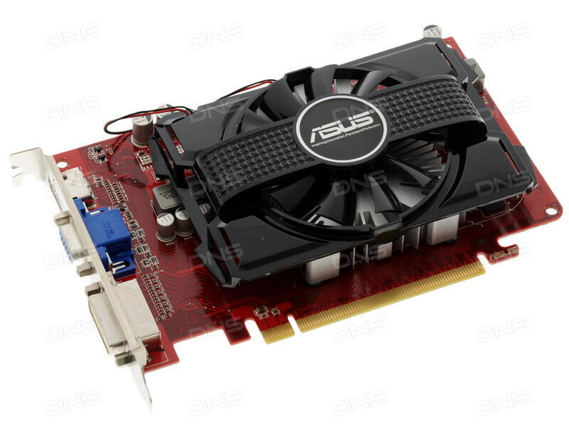 DRIVER FOR ASUS EAH6670