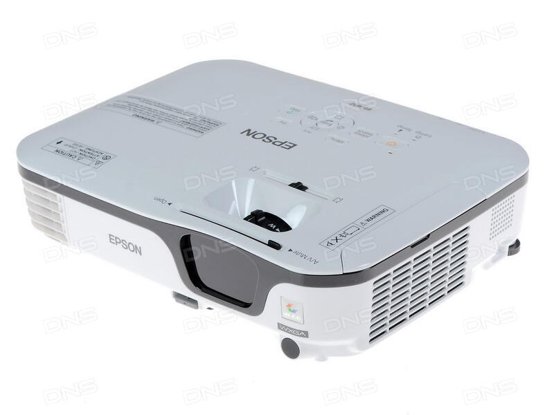 EPSON EB-W12 WINDOWS VISTA DRIVER