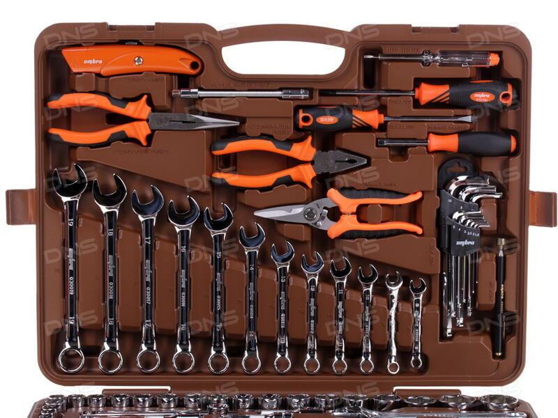 f754abf1ba3a Купить Набор инструментов Ombra ОМТ131S в интернет магазине DNS ...